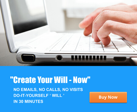 Create your will with WillJini
